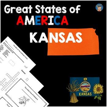Kansas Activity Packet