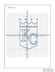 Kansas City Sports Bundle - a Coordinate Plane Graphing Activity