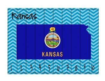 Kansas Counting Puzzles