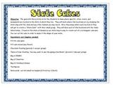 Kansas Day Cakes