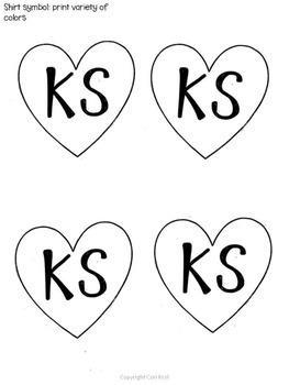 Kansas Day Craftivity