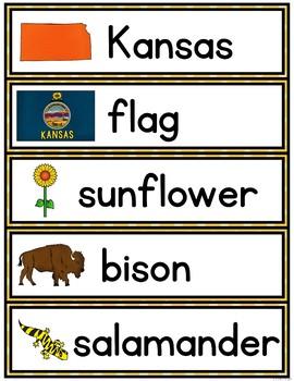 Kansas Day Activities