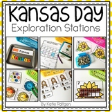 Kansas Day Activities