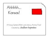 Kansas Day Math and Literacy Unit