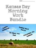 Kansas Day Morning Work