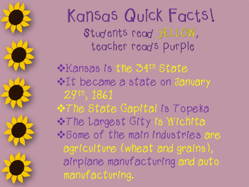 Kansas Day Music Lesson
