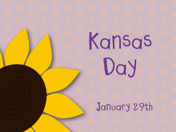 Kansas Day Music Lesson
