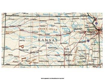 Kansas Day Posters