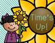 Kansas Day *Sunflower Theme* PowerPoint Timer - Up to 60 Min!
