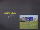 Kansas Day Symbol PowerPoint Presentation