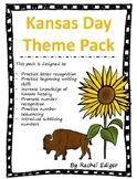 Kansas Day Theme Pack