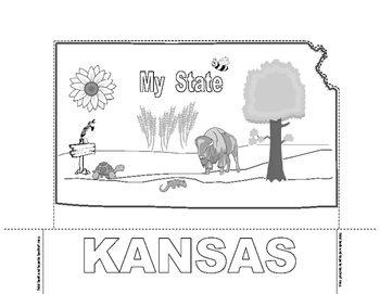 Kansas Day activity