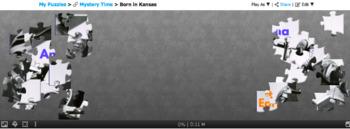 Kansas - Digital Breakout! (Escape Room, Early Finishers, Brain Break)