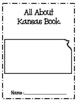 Kansas Facts Book