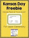 Kansas Facts & Trivia Task Cards