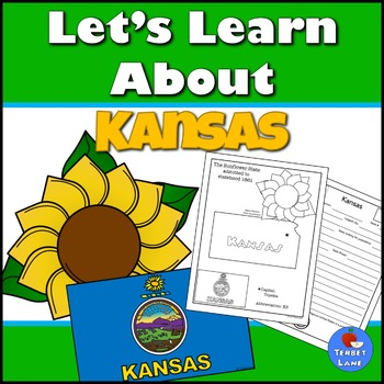 Kansas History and Symbols Unit Study