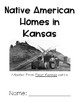 Kansas Homes of the Past Integrated ELA Activities