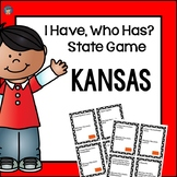 Kansas I Have, Who Has Game