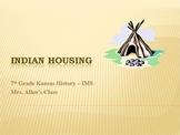 Kansas Indian Tribes PowerPoint Presentation