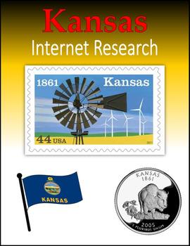 Kansas (Internet Research)