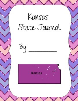Kansas Journal Set