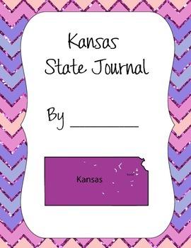 Kansas Journal Set