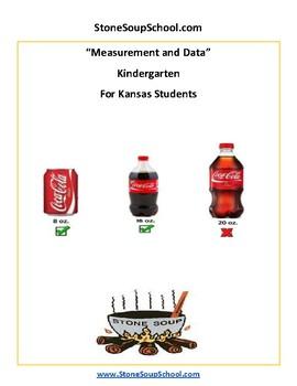 Kansas -  K Common Core - Measurement and Data