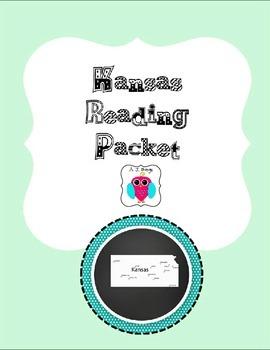 Kansas Reading Packet