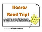 Kansas Road Trip Game