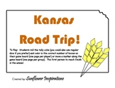 Kansas Road Trip Game