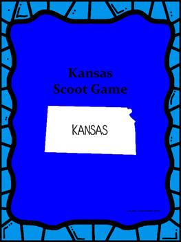 Kansas Scoot Game