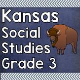 Kansas Social Studies Grade 3