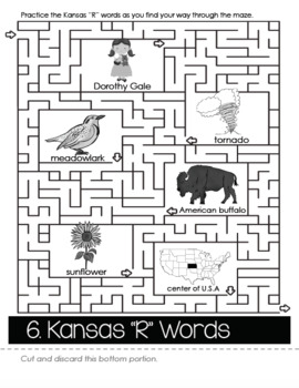 Kansas Speech/Language Flipbooks