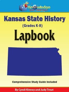 Kansas State History Lapbook