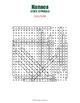 Kansas State Symbols Word Search Puzzle