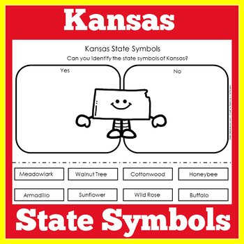Kansas History   State Symbols