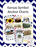 Kansas Symbol Anchor Chart Pack