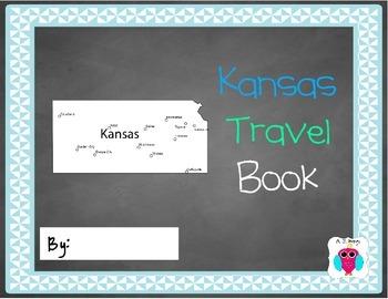 Kansas Travel Journal