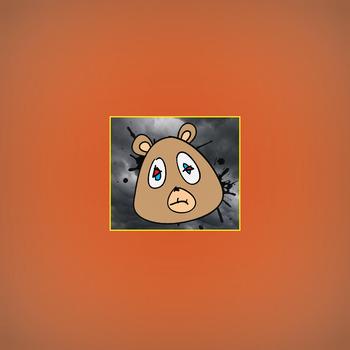 Kanye Type Bear