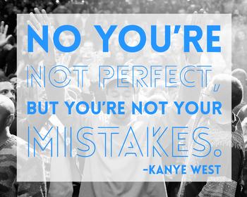 Kanye West Motivational Classroom Poster