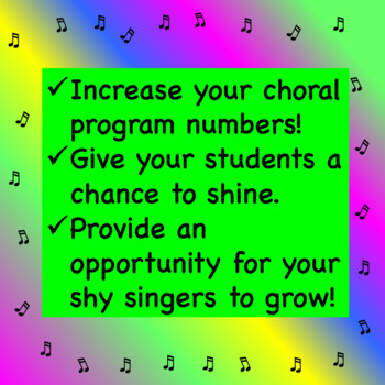 Karaoke Day and Karaoke Concert Fundraiser Teacher Plans