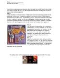 Karate Kid novelization activity