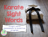 Sight Word Incentive Program