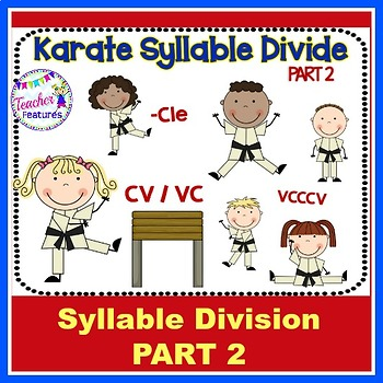 Syllable Games (Cle, CVVC, VCCCV division)