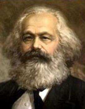 Karl Marx / Marxism Powerpoint