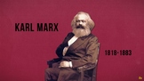 Karl Marx Video Questions and Readings