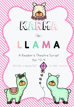 Karma the Llama Reader's Theatre