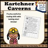 Kartchner Caverns Fluency