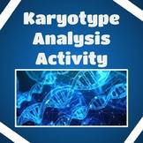 Karyotype Analysis Activity