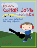 Guitar Group Class - Play Along Guitar Course With Jam Tracks